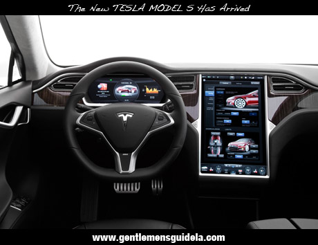 Gentlemens-Guide-orange-county-Tesla-Model-S-cockpit 2
