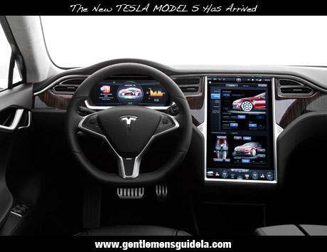 Gentlemens-Guide-orange-county-Tesla-Model-S-cockpit 2