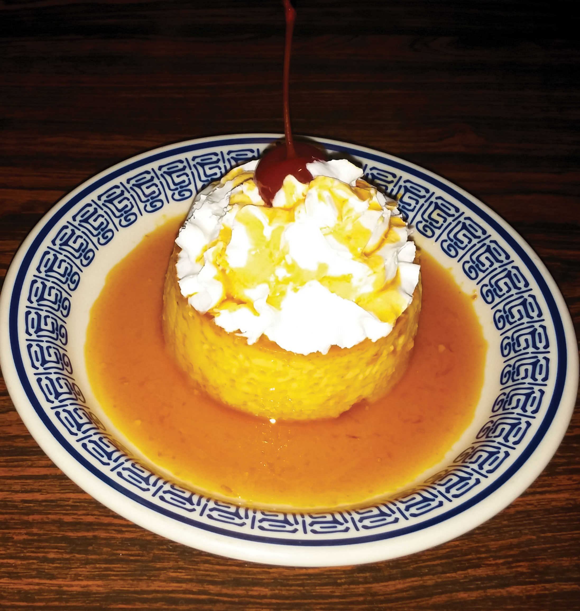 Ricardo S Mexican Cafe Orange Ca
