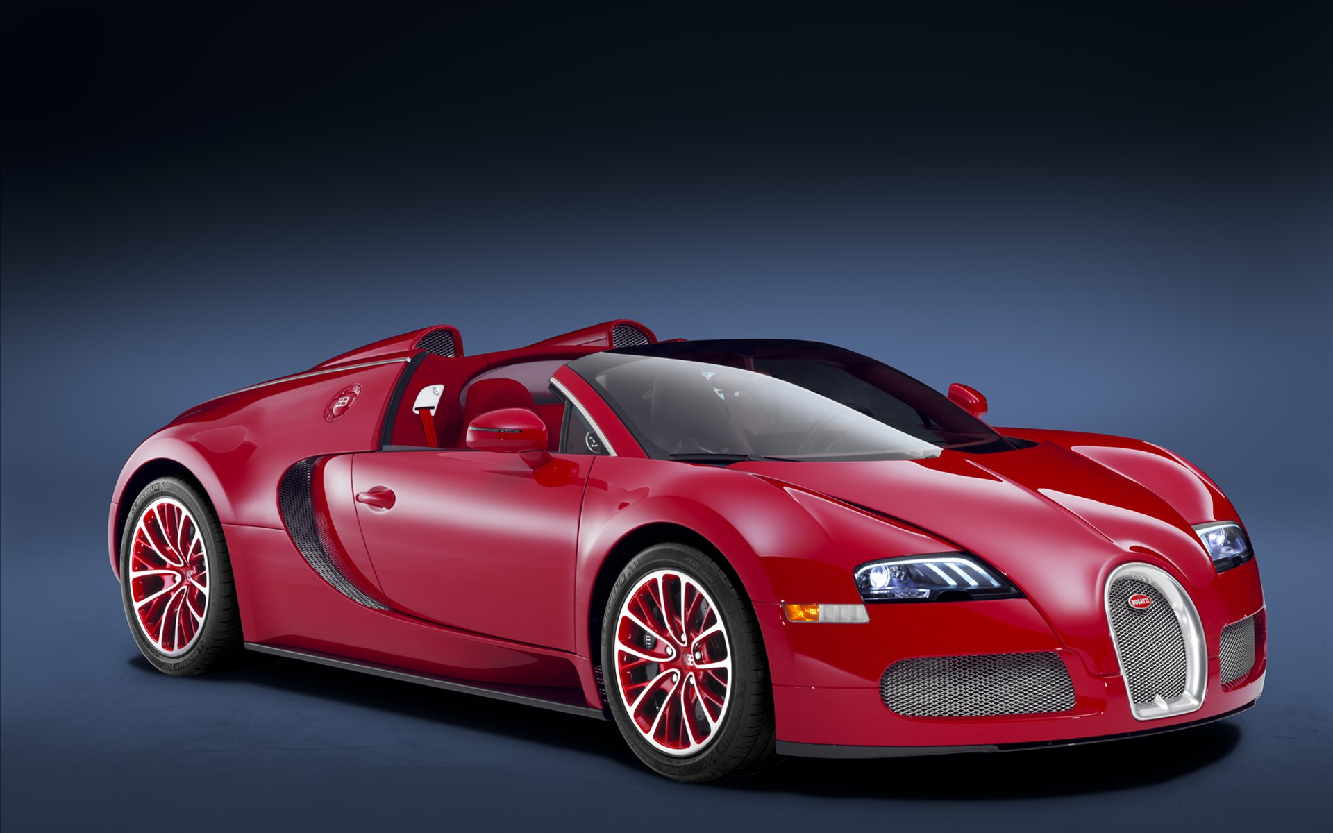 Bugatti-Veyron-Grand-Sport-LOr-Blanc-2011-020 Exciting Bugatti Veyron New Model 2015 Cars Trend
