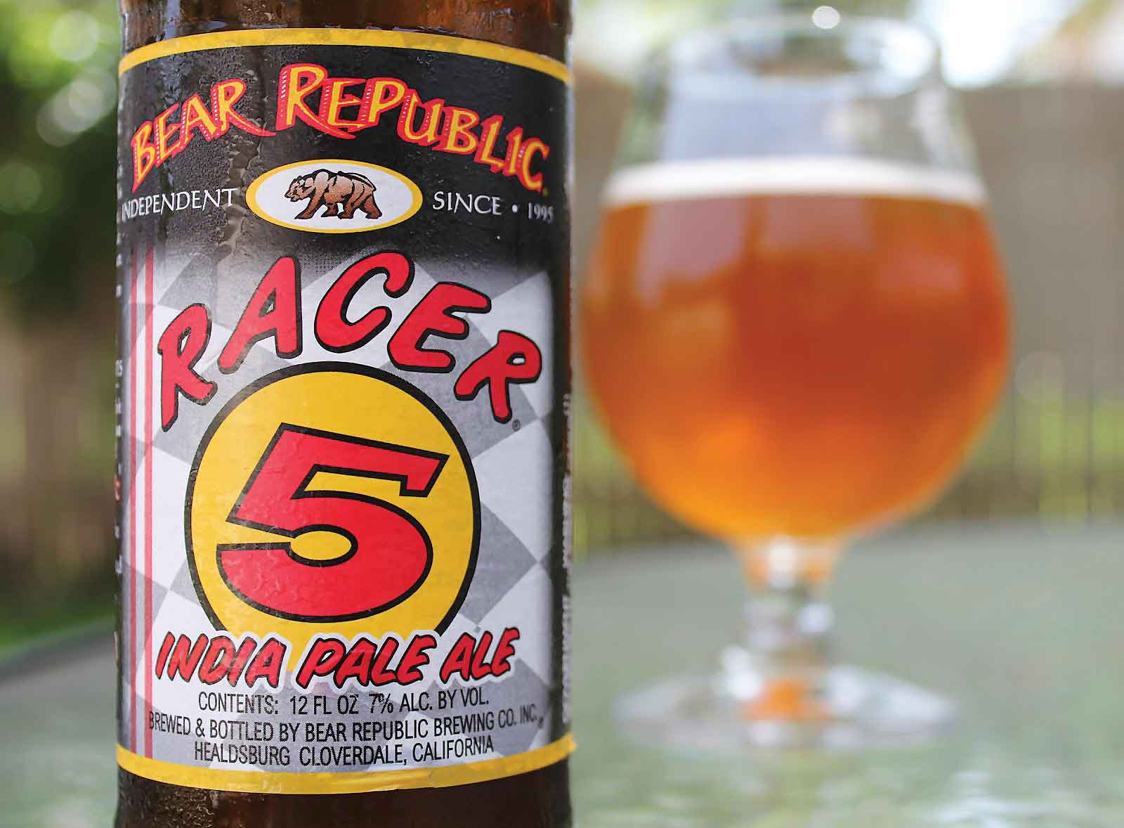Top 10 Craft Beer Brews'