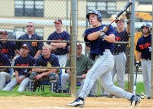 Millville baseball