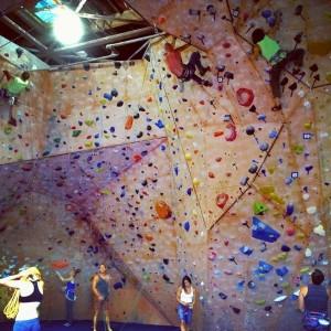 Rockreation Costa Mesa