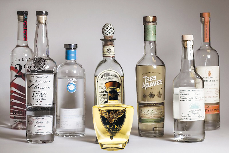 The Best Tequilas of 2015: Official Taste Test Results