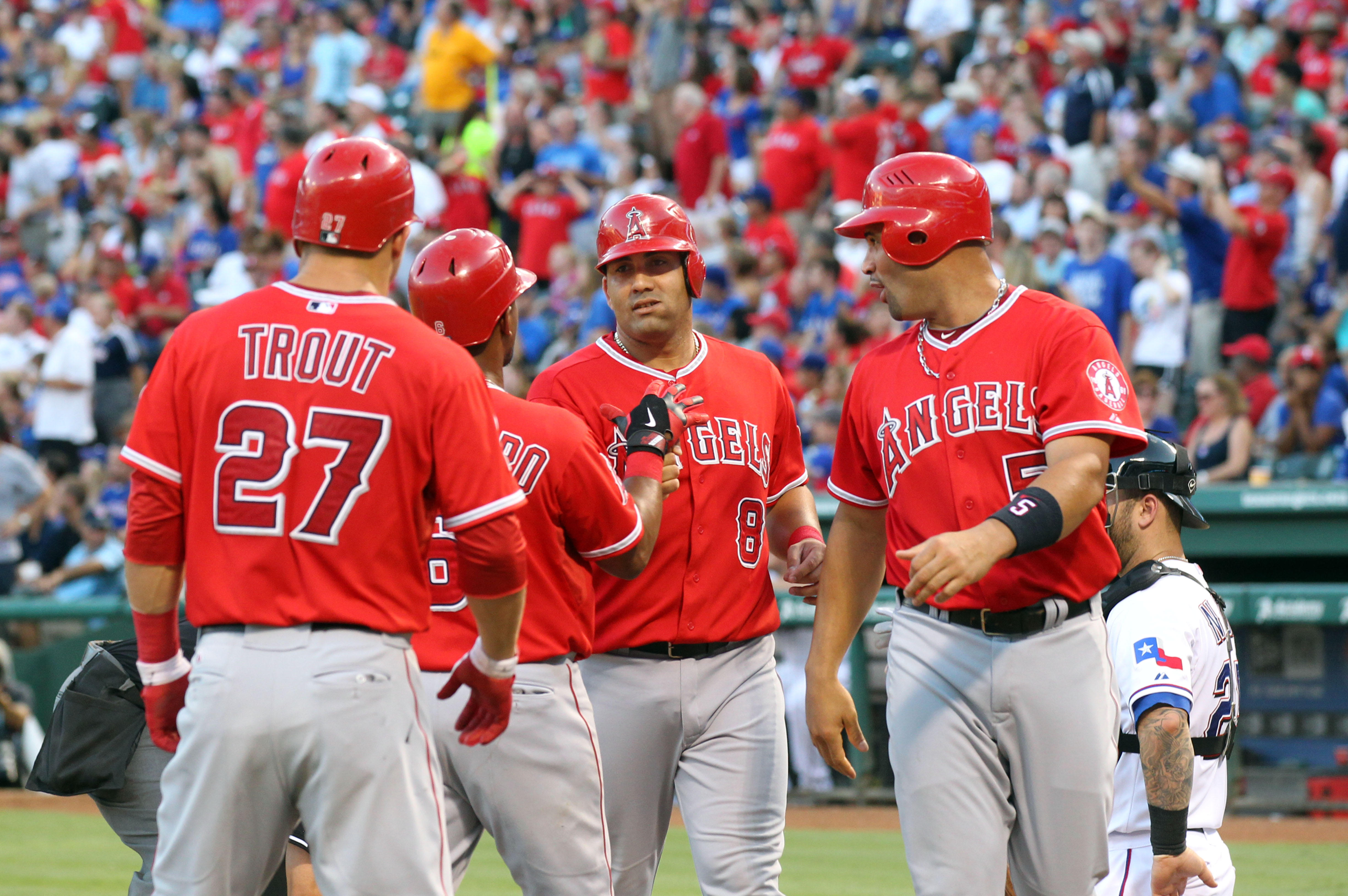 The Los Angeles Angels' Of Anaheim: Season 2016's Outlook