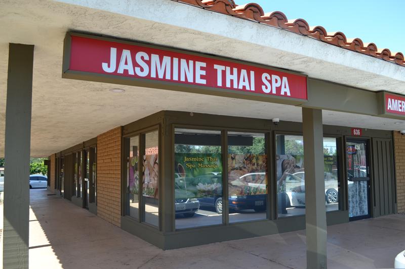 Reviews of jasmine erotic massage