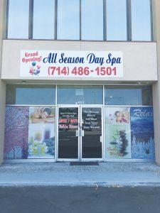 all-season-day-spa-entrance