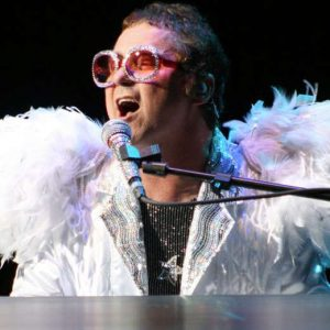 Elton – The Early Years – A Tribute to Elton John