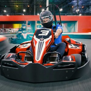 K1 Speed Arrive and Drive Race Anaheim