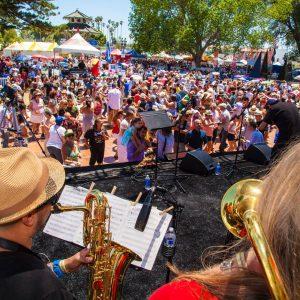 Oxnard Salsa Festival