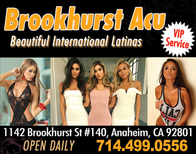 Brookhurst-Acu