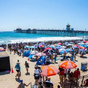 US Open for Surfing