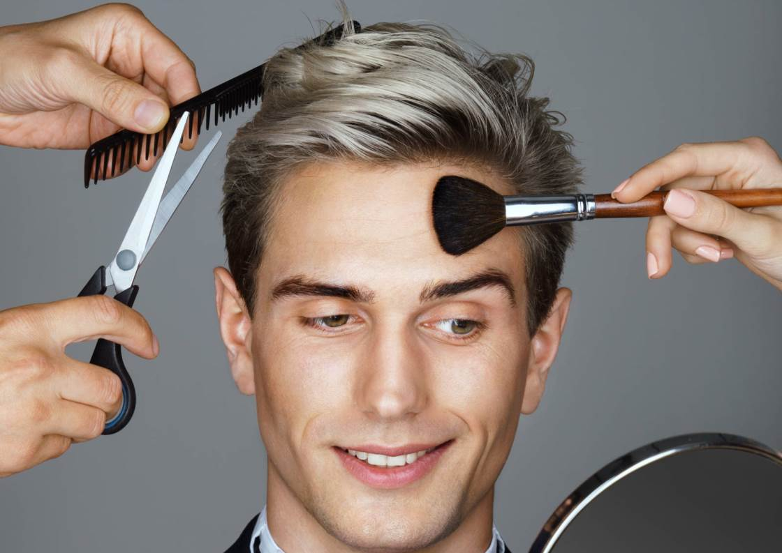 Mens Guide To Self Grooming From Home - Gentlemens Guide OC